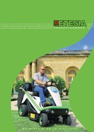 etesia folder 2012 (4.5 mb) - O. De Leeuw Groentechniek
