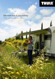 Omnistor folder 2013 - De Greeff Caravan-Recreatie