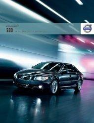 januari 2011 - Volvo