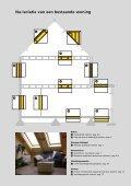 Brochure Renovatie en na-isolatie - Isover - Page 3