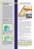 Brochure Renovatie en na-isolatie - Isover - Page 4