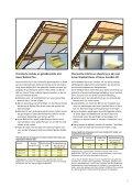 Brochure Renovatie en na-isolatie - Isover - Page 5