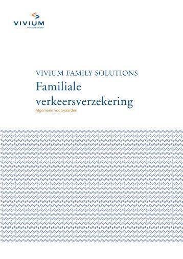 Oktober 2007 - Familiale verkeer - Vivium