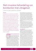 Radiologie - Nederlandse Vereniging voor Oncologie - Page 4