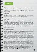 HET GROENE BOEKJE - Page 7