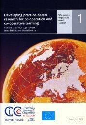 Researching citizenship: - London Metropolitan University