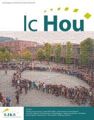 IC Hou - juni 2010 - SJKS