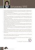 Het ABC van de hippische opleidingen in Vlaanderen - Vlaams ... - Page 6