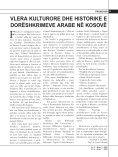 shkolla letrare e françeskanëve - Biblioteka Kombëtare dhe ... - Page 5