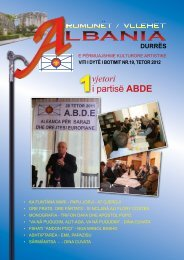 Arumunet Albania Nr 19 - TV-Radio Makedonia