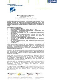Basketball - Allgemeiner Deutscher Hochschulsportverband