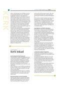 kerknieuws Bezinning als 'vormendienst' - NDselect - Page 2