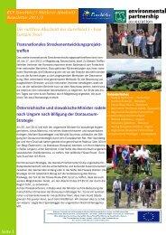 EV13C newsletter 2011-3 deutsch - ADFC Landesverband ...