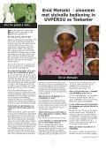 nuus ditaba news nuus ditaba news - uvpersu - University of the ... - Page 3