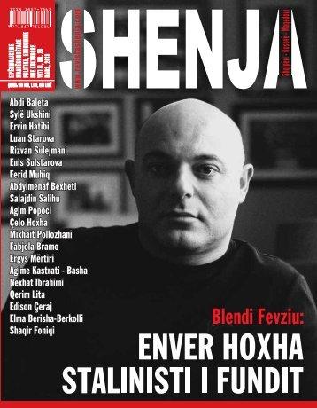 SHenja 023:Shenja.qxd - revistashenja
