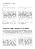 FOLIUM CLASSICUM 70 / 12.9.2006 (pdf, 460 kt) - Helsinki.fi - Page 3