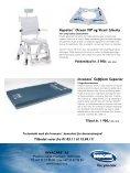 Tilbudet varer fra 01.03.11 til 15.04.11! - Invacare - Page 4