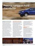 Ranger Baru - Siap hadapi tantangan! - Ford - Page 4