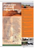 Ranger Baru - Siap hadapi tantangan! - Ford - Page 7