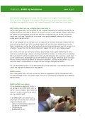 """ EHBO bij huisdieren "" (PDF 0,45 MB) - Licg - Page 2"