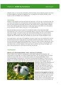 """ EHBO bij huisdieren "" (PDF 0,45 MB) - Licg - Page 4"