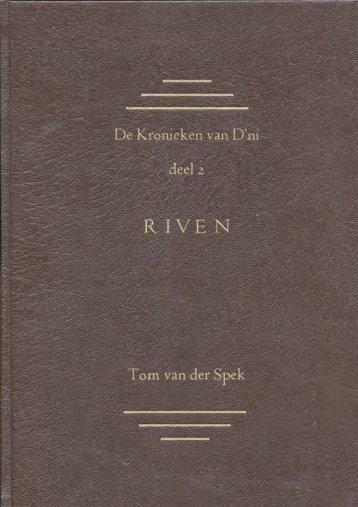 Riven Kroniek - All Things Uru