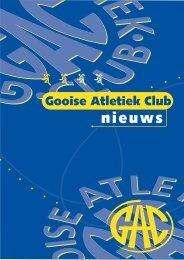 BASIS GAC 2005 - Gooise Atletiek Club
