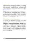 toelichtende nota over het informatiesysteem Harmonia - AlterIAS - Page 2