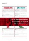 Volledige Jaarverslag (Afrikaans) - Shoprite - Page 6
