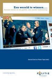 Rapport | Een wereld te winnen... Sociale media en ... - Nicis Institute