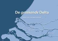 De getekende Delta: pleidooi voor ontwerpend onderzoek - Grontmij