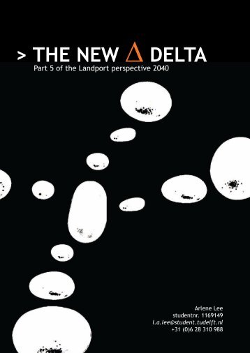 THE NEW ∆ DELTA - PORTFOLIO | arlene lee