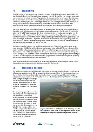 Projectvoorstel (PDF, 1,8 MB) - Grontmij