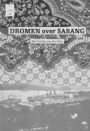 Dromen over Sabang - the Aceh Books website