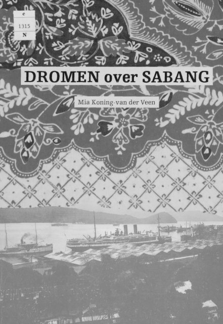 Dromen Over Sabang The Aceh Books Website
