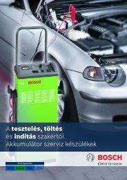 Akkumulator prosi_magyar.qxd - Bosch