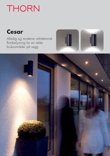 Cesar - THORN Lighting