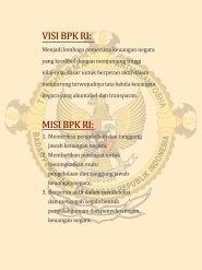 Halaman 2 - Badan Pemeriksa Keuangan
