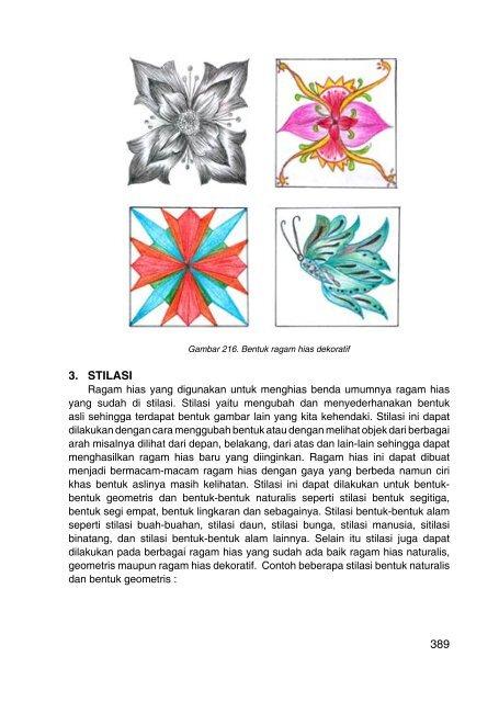 85+ Gambar Stilasi Geometris Terlihat Keren
