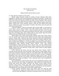 Materi DRAMA JAWA.pdf - Staff UNY