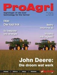 ProAgri uitgawe 136