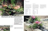 Bloemwerk van Nizza Bloembinders - Bloem en Blad
