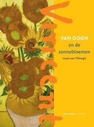 enkele pagina's uit het boek - Van Gogh Museum