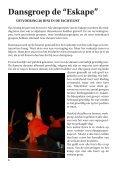 Hovenhier augustus 2011 - WSV de Hoven - Page 6