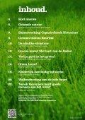 Snoek Hoveniers Magazine - Makkelijke Moestuin - Page 3