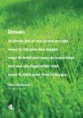 Snoek Hoveniers Magazine - Makkelijke Moestuin - Page 4