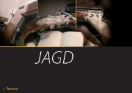 JAGD - Browning International - Custom Shop - Winchester - Miroku
