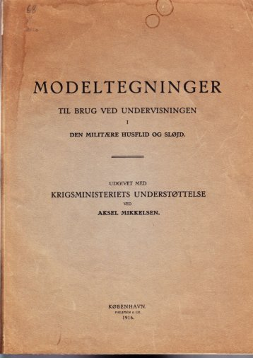 Mikkelsen 1916