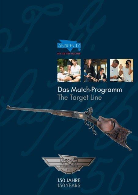 0059 für ANSCHÜTZ Modell 2002 Griff Soft Grip Gr 8002 ANSCHÜTZ L