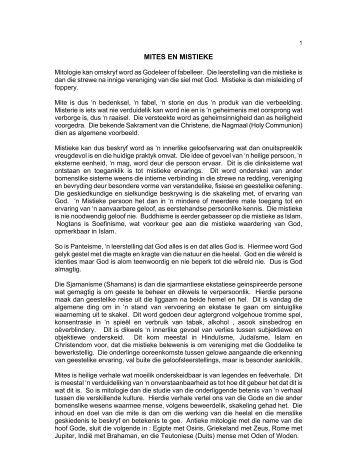 Hoofstuk 30 Mites en Mistieke.pdf - Ateisme.co.za